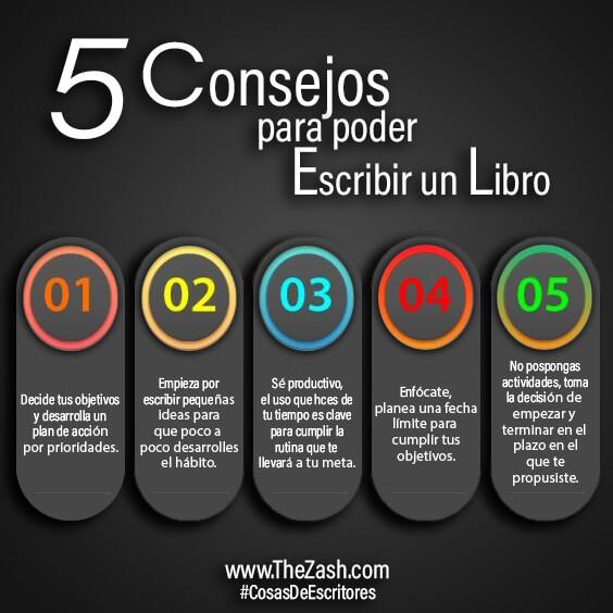 5 concejos