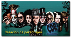 Art- Personajes 2