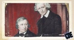 Escritores-Los-Hermanos-Grimm